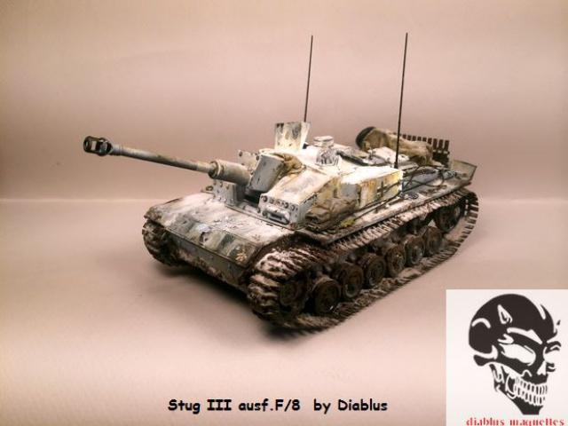 Stug.III Ausf.F/8 late production Dragon 1/35 725564fingazetfig029