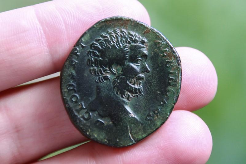Sesterce de Clodius Albinus 726795IMG02561600x1200
