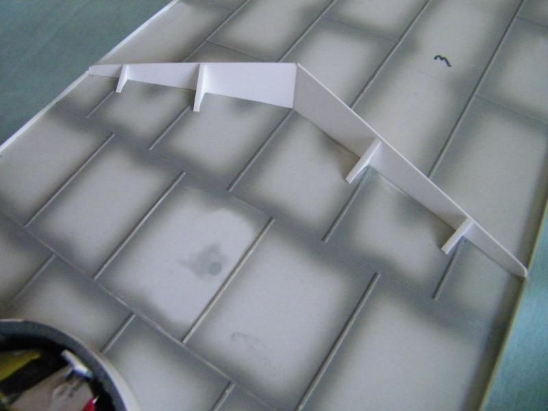 Russian gunboat Bk 1124 au 1/20e sur plan  - Page 6 7275941004324