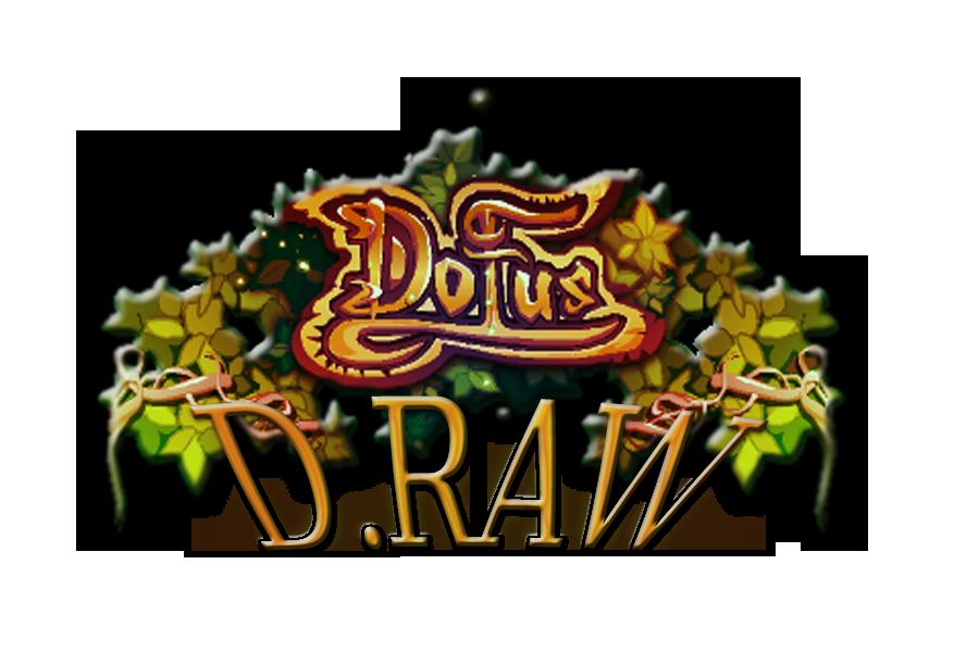 Dofus Draw