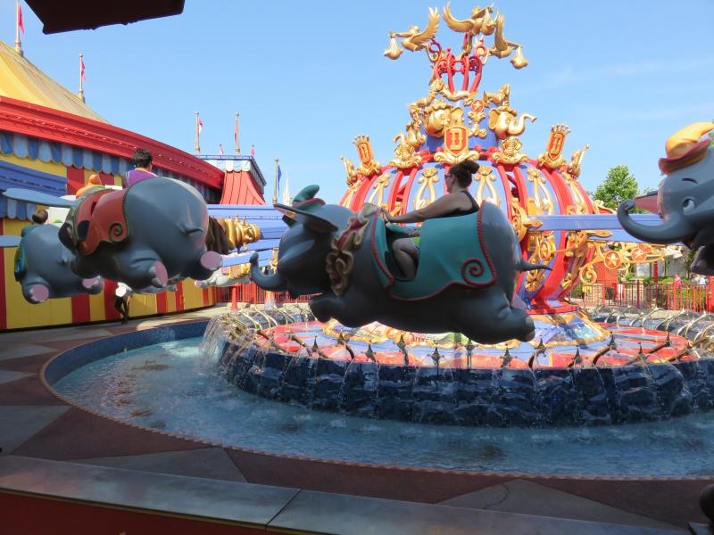 Walt Disney World + Universal Studios + Sea World + Busch Gardens Summer 2014 - Page 2 728295IMG0473