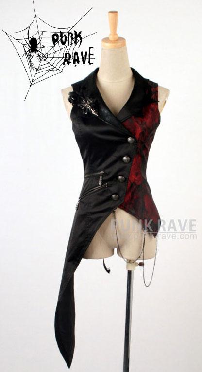 Entre Goths , Punks , Metals & Visual Kei ... 728488VETVES022
