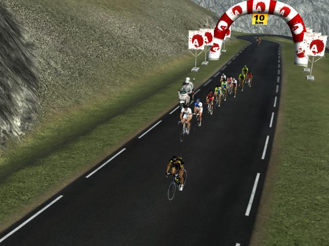 Giro - Tour d'Italie / Saison 2 728675PCM0004