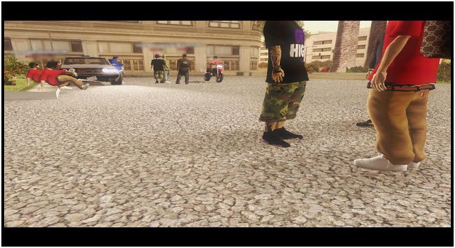 216 Black Criminals - Screenshots & Vidéos II - Page 4 728916Sanstitre7