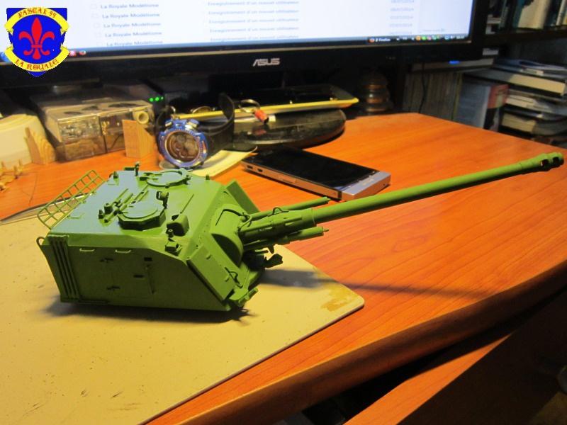 AMX 30 AUF1 au 1/35 d'Heller par Pascal 94 - Page 3 728991IMG33081