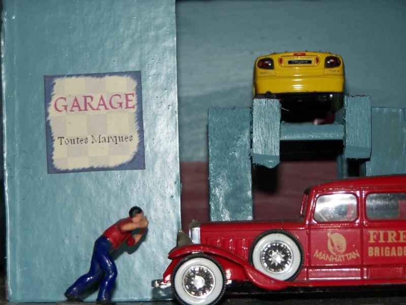 garage automobile  7291591003061