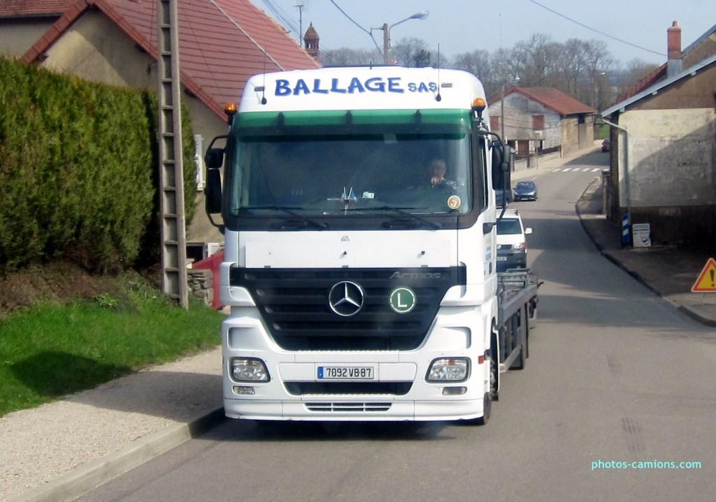 Ballage sas  (Limoges, 87) 729370photoscamions5III13383