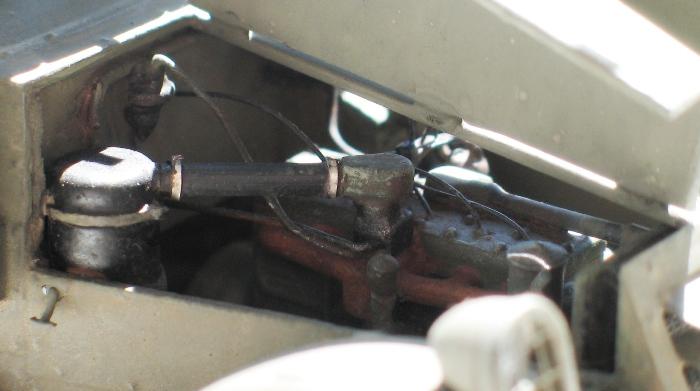 Half-track M4 mortier Dragon 1/35 729580modles117015