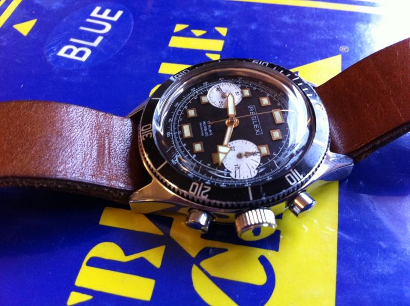 Daytona - montre chrono reglex style daytona 729858IMG4180