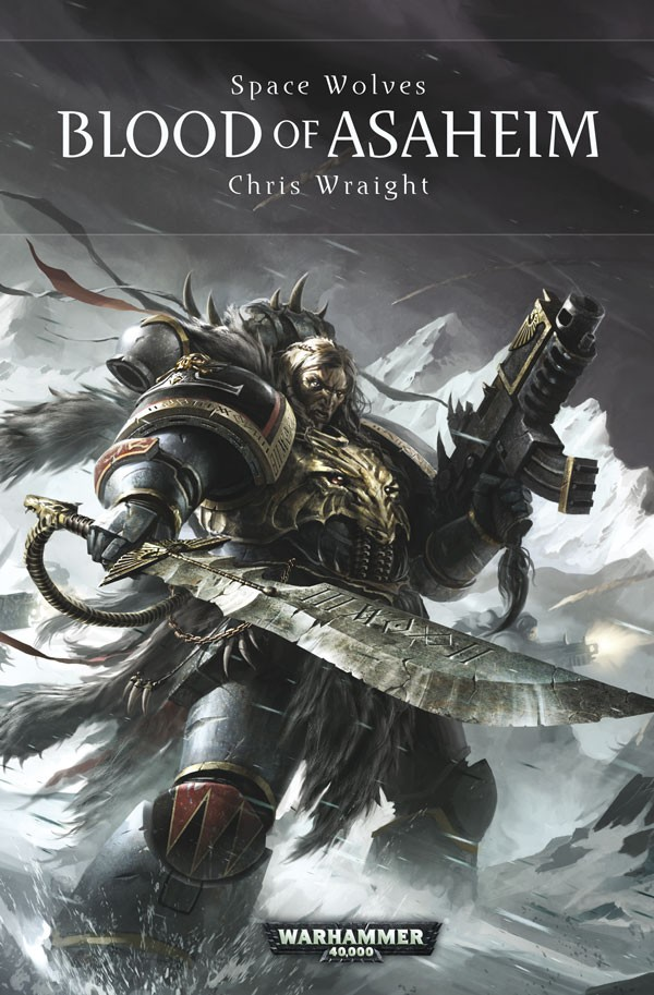Blood of Asaheim by Chris Wraight 730414BloodofAsaheim