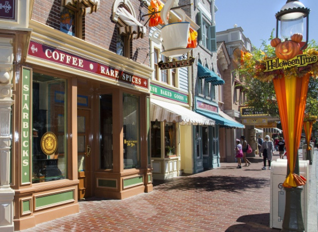 [Nouveau] Starbucks aux Disney's Hotel Cheyenne, Disney's Hotel Santa Fé (avril 2017) & Disney's Sequoia Lodge (automne 2017) - Page 2 730826w408