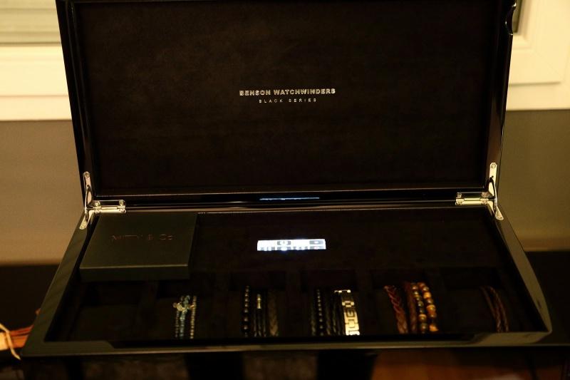 [Revue] Watchwinder Benson Black serie 8.16B 731260cf161600x1200