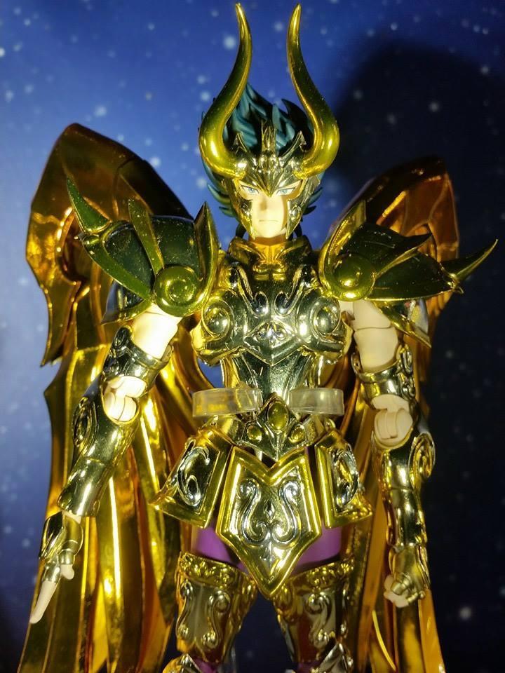 Myth Cloth EX Soul of Gold Shura du Capricorne - 28/04/16 73154012189553916065511810155650185440299991311n