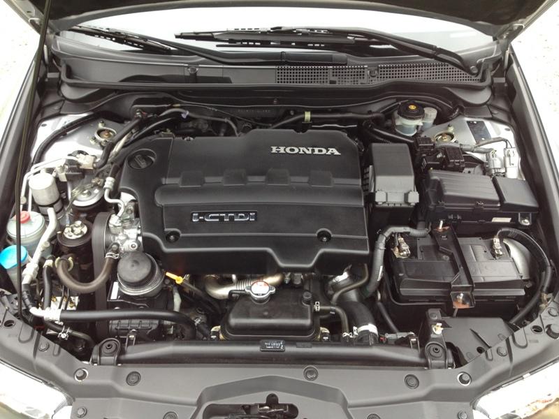 Mon daily, Honda Accord 2,2 I-CTDI 732891IMG0018