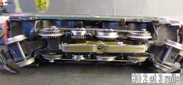 Les machines D/Da/Dm/Dm3 (base 1C1) des chemins de fer suèdois (SJ) 733331MrklinH0GS80030192LocomotivelectriqueDaSJvertR