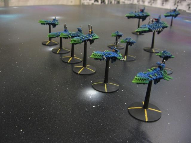 Flotte Alpha Legion 733630IMG3670