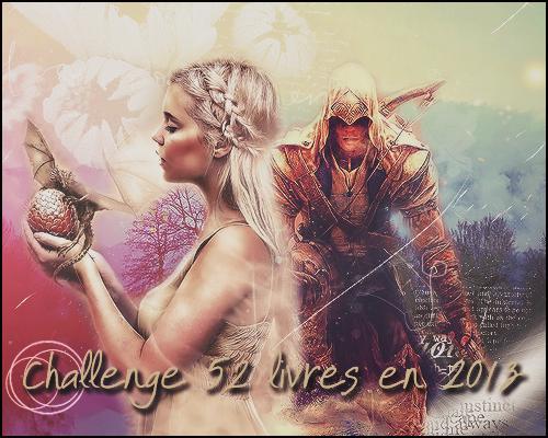 Challenge 52 livres en 2013 733707challenge1