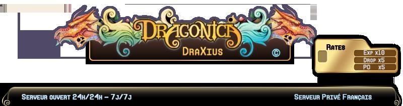 DraXius
