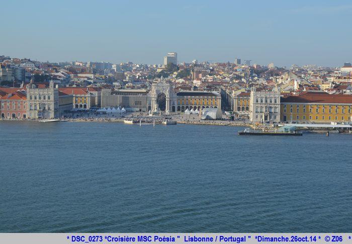 Z06 / C/R MSC.... Poesia 21/10 au 30/10 2014   Gêne Malaga Casablanca Lisbonne Barcelone Marseille 734245DSC0273