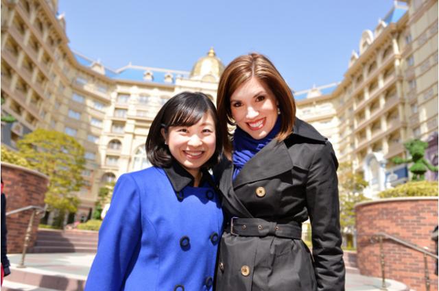 [Tokyo Disney Resort] Le Resort en général - le coin des petites infos - Page 4 734294amb1