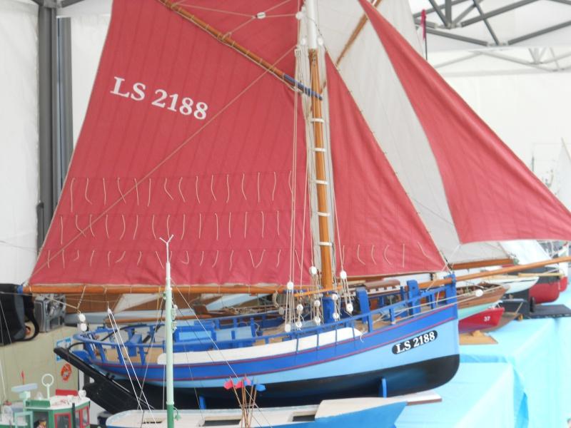 démo de maquettes navigantes sur la place Napoléon à la Roche S/Yon le 31 Mai et le 1er Juin 735558DSCN4014