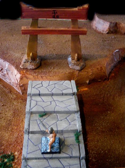 Ronin, jeu d'escarmouche au temps des Samuraï - Page 2 7360917738