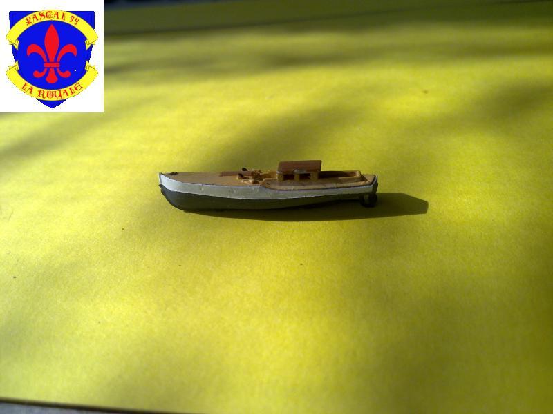 Croiseur de bataille Scharnhorst  au 1/350 de dragon - Page 3 736170200420111395