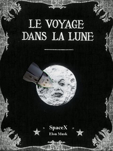 SpaceX veut envoyer 2 touristes faire un survol de la Lune fin 2018 - Page 3 736322dragon27