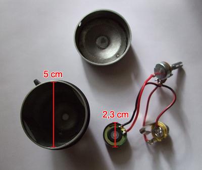 Projet I-mic - Coque Turner SSB 736453Micmontage2