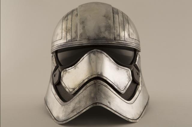 [Lucasfilm] Star Wars : Le Réveil de la Force (2015) - Page 7 736769w38