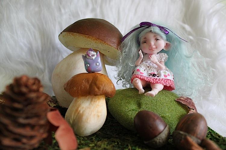 Vaiana ma petite Helö d'amour (Dust of Dolls) p8 736878PitAyasurlamousse