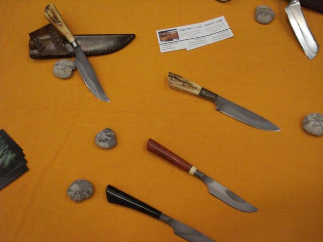 2ème Salon du couteau d'Annecy LES 29 ET 30 JUIN 2013 736949DSC04086