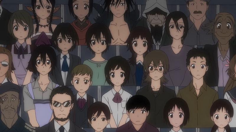 [2.0] Caméos et clins d'oeil dans les anime et mangas!  - Page 9 737353public20