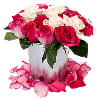 Tube fleur deco 737961melmel3d70