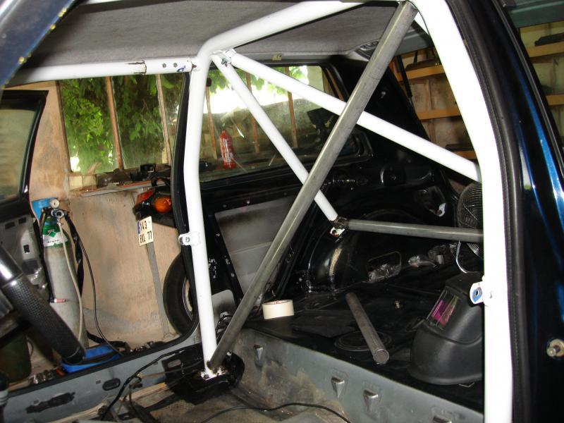 Présentation de mon Gt turbo Maxi Alpine.(vidéo du Maxi P 6) - Page 4 738192DSC05540