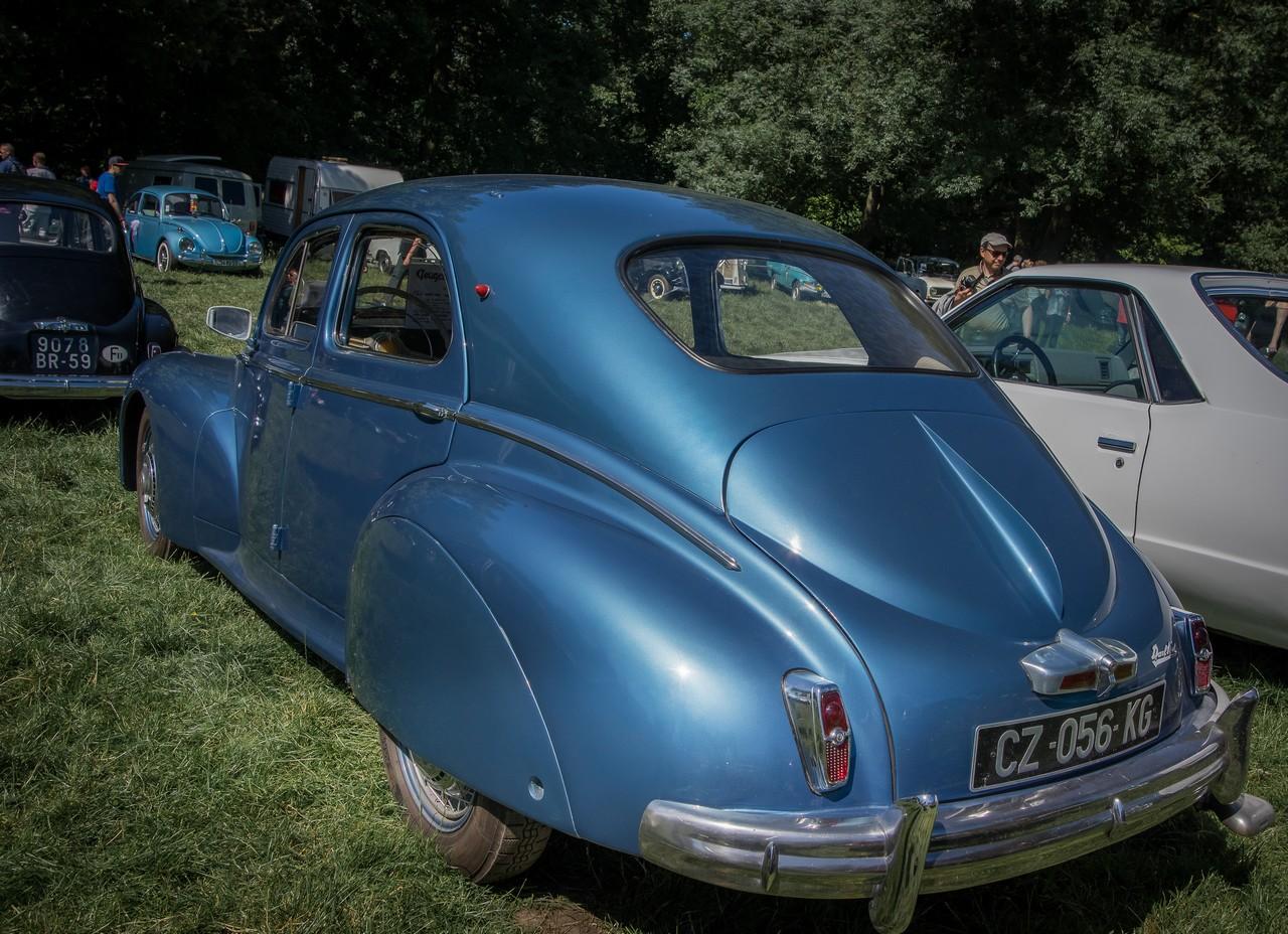 Expo voitures anciennes Roost Warendin (59) #3 738472IMGP3446