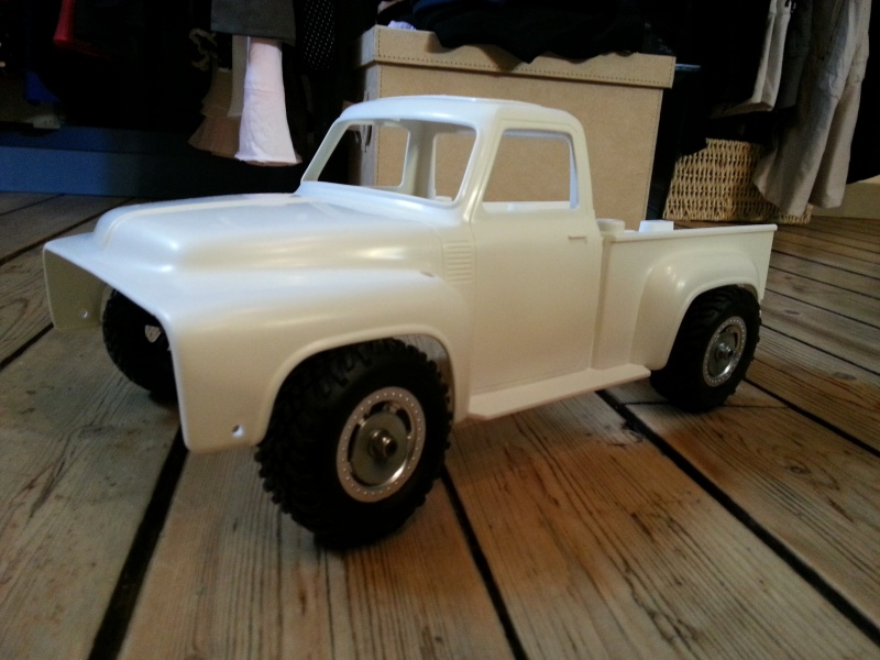 Ford 100 scale 73851220150221141943
