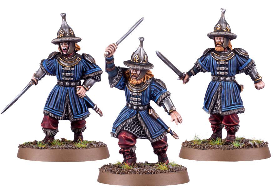 Figurines le hobbit, nouvelles sorties 738518m3700115a99801464089LaketownGuardSwordsmen01873x627