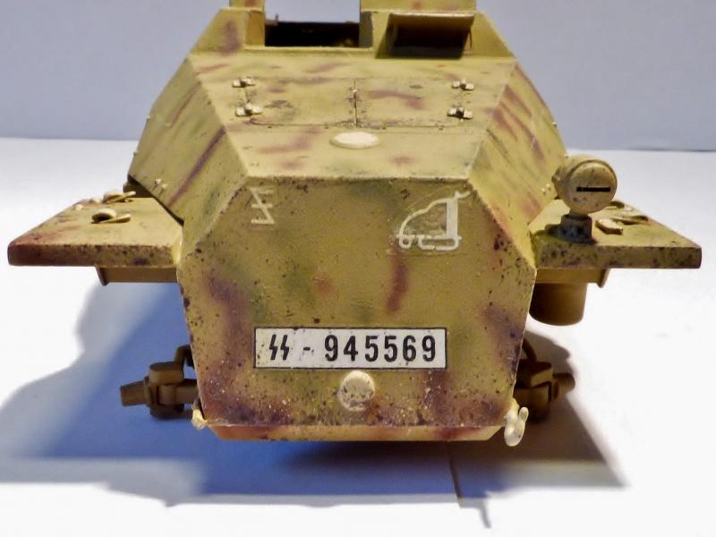sdkfz - SdkFz 251 / 9  Tamiya / AFV - Page 2 739263P1070125Copier