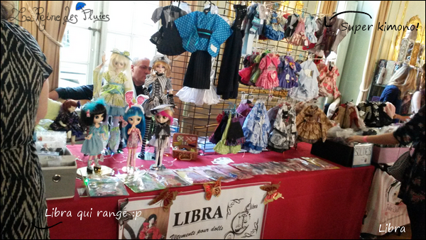 Little dolls strasbourg °3 73932127libra
