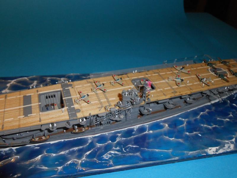 Akagi hasegawa 1/700 PE/pont en bois /babiolles 739579aka700fini055