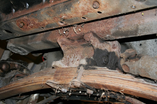 Corvette C3 76 en cours de restauration - Page 2 739675IMG5851