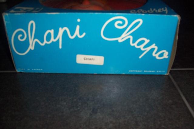 CHAPI CHAPO, padapo, CHAPO CHAPI padapi... 7397011172154