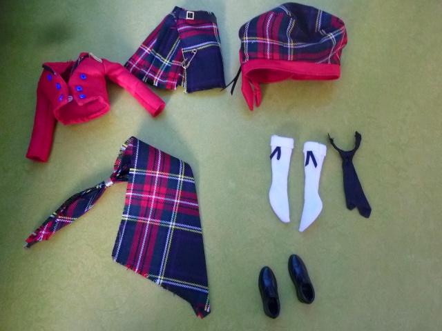 [Vente]Vêtements, chaussures et accessoires/stands... 739838P1140610
