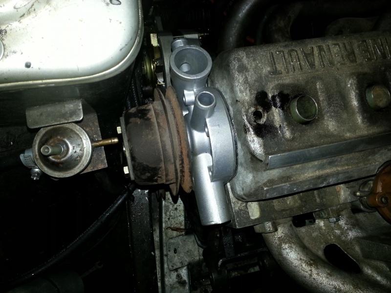 Mimich et sa R9 Turbo (du moins ce qu'il en reste) 74016720121223165533