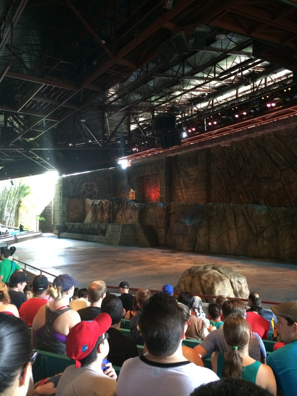Walt Disney World + Universal Studios + Sea World + Busch Gardens Summer 2014 - Page 2 740490IMG2654