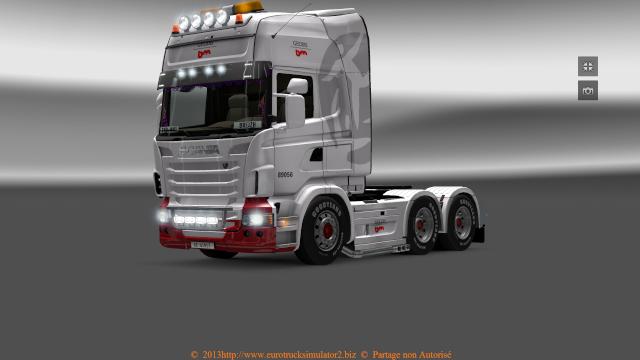 Amazing Euro Truck Shop Simulation - Portail 740595ets2186