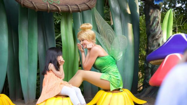 [Hong Kong Disneyland] Fairy Tale Forest (2015) 740753w66