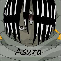 [Soul Eater] Les personnages, votre préféré ? 740769Asura