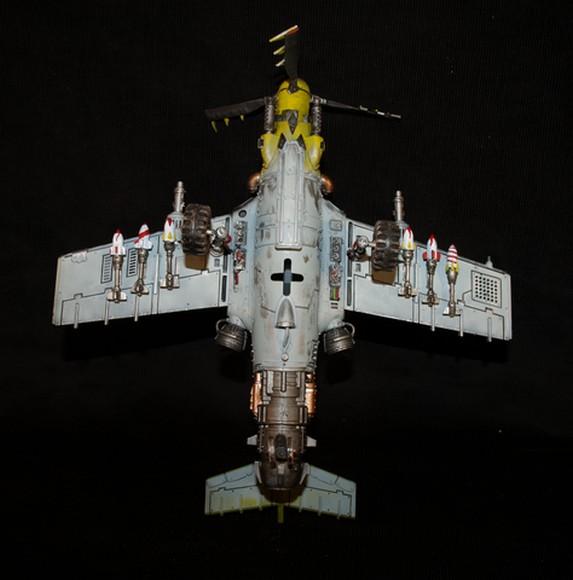 Messerschmitt ork - FINI !!!! 740941Messerschmittork16
